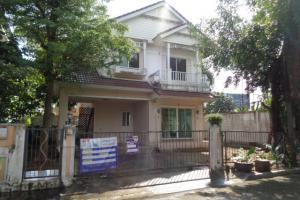 บ้านเดี่ยวหลุดจำนอง ธ.ธนาคารไทยพาณิชย์ •นนทบุรี •บางกรวย •บางขุนกอง