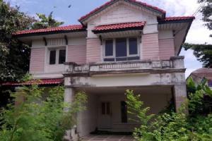 บ้านเดี่ยวหลุดจำนอง ธ.ธนาคารไทยพาณิชย์ •ปทุมธานี •เมืองปทุมธานี •บางคูวัด