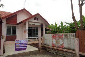 บ้านแฝดหลุดจำนอง ธ.ธนาคารไทยพาณิชย์ •ปทุมธานี •หนองเสือ •บึงบอน