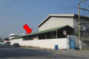 โรงงานหลุดจำนอง ธ.ธนาคารไทยพาณิชย์ •ปทุมธานี •สามโคก •สามโคก