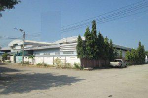 บ้านพร้อมกิจการหลุดจำนอง ธ.ธนาคารไทยพาณิชย์ •นนทบุรี •ปากเกร็ด •คลองข่อย