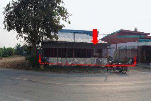 โกดังหลุดจำนอง ธ.ธนาคารไทยพาณิชย์ •สุพรรณบุรี •สองพี่น้อง •บ่อสุพรรณ