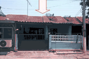 ทาวน์เฮ้าส์หลุดจำนอง ธ.ธนาคารไทยพาณิชย์ •อยุธยา •บางไทร •บ้านม้า