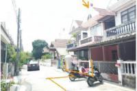 ทาวน์เฮ้าส์หลุดจำนอง ธ.ธนาคารไทยพาณิชย์ ชลบุรี เมืองชลบุรี อ่างศิลา