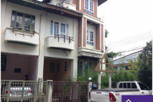 ทาวน์เฮ้าส์หลุดจำนอง ธ.ธนาคารไทยพาณิชย์ •ปทุมธานี •ธัญบุรี •ประชาธิปัตย์