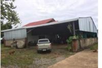 บ้านครึ่งตึกครึ่งไม้หลุดจำนอง ธ.ธนาคารไทยพาณิชย์ พะเยา จุน ห้วยยางขาม
