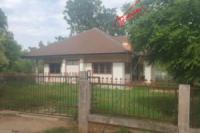 บ้านเดี่ยวหลุดจำนอง ธ.ธนาคารไทยพาณิชย์ ขอนแก่น ชนบท ชนบท