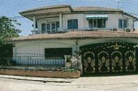 บ้านเดี่ยวหลุดจำนอง ธ.ธนาคารไทยพาณิชย์ นนทบุรี บางใหญ่ เสาธงหิน