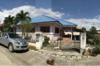 บ้านเดี่ยวหลุดจำนอง ธ.ธนาคารไทยพาณิชย์ เชียงใหม่ ฝาง เวียง