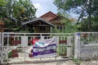 บ้านเดี่ยวหลุดจำนอง ธ.ธนาคารไทยพาณิชย์ •นครนายก •องครักษ์ •ทรายมูล