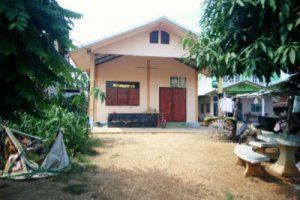 บ้านเดี่ยวหลุดจำนอง ธ.ธนาคารไทยพาณิชย์ ขอนแก่น มัญจาคีรี หนองแปน