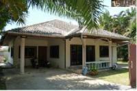 บ้านเดี่ยวหลุดจำนอง ธ.ธนาคารไทยพาณิชย์ พังงา ตะกั่วป่า คึกคัก
