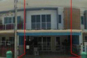 ทาวน์เฮ้าส์หลุดจำนอง ธ.ธนาคารไทยพาณิชย์ •พระนครศรีอยุธยา •บางปะอิน •บ้านกรด