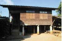 บ้านเดี่ยวหลุดจำนอง ธ.ธนาคารไทยพาณิชย์ •ลำปาง •แม่ทะ •น้ำโจ้
