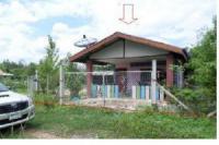บ้านเดี่ยวหลุดจำนอง ธ.ธนาคารไทยพาณิชย์ สตูล เมืองสตูล คลองขุด