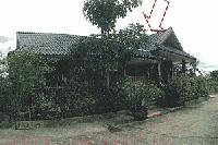 บ้านเดี่ยวหลุดจำนอง ธ.ธนาคารไทยพาณิชย์ อุดรธานี หนองวัวซอ หนองอ้อ