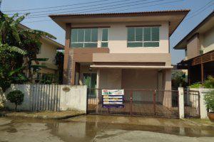 บ้านแฝดหลุดจำนอง ธ.ธนาคารไทยพาณิชย์ นครปฐม สามพราน ท่าข้าม