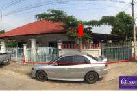 บ้านแฝดหลุดจำนอง ธ.ธนาคารไทยพาณิชย์ กาญจนบุรี เมืองกาญจนบุรี ปากแพรก