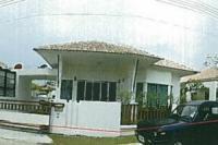 บ้านแฝดหลุดจำนอง ธ.ธนาคารไทยพาณิชย์ •ภูเก็ต •ถลาง •ศรีสุนทร