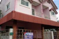 บ้านแฝดหลุดจำนอง ธ.ธนาคารไทยพาณิชย์ สุรินทร์ เมืองสุรินทร์ นอกเมือง