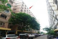 ห้องชุด/คอนโดมิเนียมหลุดจำนอง ธ.ธนาคารไทยพาณิชย์ กรุงเทพฯ เขตประเวศ แขวงดอกไม้