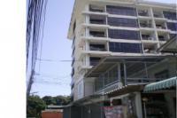 ขายห้องชุด/คอนโดมิเนียม 46/7 ซ.บางแสน4ใต้ ซอย2 ห้องชุด ธนาเพลส คอนโดวิว (ชั้น 2) ถ.บางแสนสาย4ใต้ แสนสุข เมืองชลบุรี ชลบุรี ขนาด 0-0-40.75 ของ ธนาคารไทยพาณิชย์