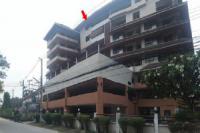 ขายห้องชุด/คอนโดมิเนียม 154/73 ห้องชุด ไอทะเล คอนโดมิเนียม (ชั้น 8) แสนสุข เมืองชลบุรี ชลบุรี ขนาด 0-0-40.58 ของ ธนาคารไทยพาณิชย์