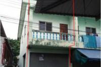 อาคารพาณิชย์หลุดจำนอง ธ.ธนาคารไทยพาณิชย์ ชลบุรี ศรีราชา หนองขาม