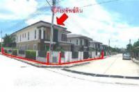 บ้านเดี่ยวหลุดจำนอง ธ.ธนาคารไทยพาณิชย์ สงขลา หาดใหญ่ ท่าข้าม