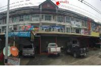 อาคารพาณิชย์หลุดจำนอง ธ.ธนาคารไทยพาณิชย์ ระยอง ปลวกแดง ตาสิทธิ์
