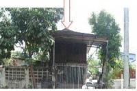 บ้านเดี่ยวหลุดจำนอง ธ.ธนาคารไทยพาณิชย์ อำนาจเจริญ เมืองอำนาจเจริญ บุ่ง