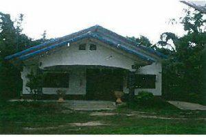 บ้านเดี่ยวหลุดจำนอง ธ.ธนาคารไทยพาณิชย์ •ราชบุรี •บ้านโป่ง •หนองกบ