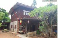 บ้านครึ่งตึกครึ่งไม้หลุดจำนอง ธ.ธนาคารไทยพาณิชย์ ชัยภูมิ หนองบัวระเหว โสกปลาดุก