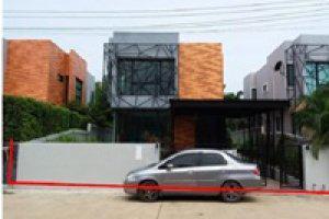 บ้านเดี่ยวหลุดจำนอง ธ.ธนาคารไทยพาณิชย์ นครปฐม สามพราน คลองใหม่