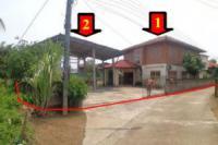 บ้านพร้อมกิจการหลุดจำนอง ธ.ธนาคารไทยพาณิชย์ น่าน ท่าวังผา ศรีภูมิ