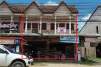 อาคารพาณิชย์หลุดจำนอง ธ.ธนาคารไทยพาณิชย์ สุราษฎร์ธานี พนม ต้นยวน