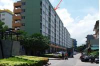 ห้องชุด/คอนโดมิเนียมหลุดจำนอง ธ.ธนาคารไทยพาณิชย์ ชลบุรี เมืองขลบุรี บ้านสวน