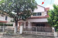 บ้านเดี่ยวหลุดจำนอง ธ.ธนาคารไทยพาณิชย์ นนทบุรี ปากเกร็ด บางตลาด