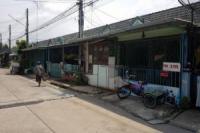 ขายทาวน์เฮ้าส์ โครงการ มณีแก้ว : 79/173 ถ.แสนสุข-บางพระ(3144) แสนสุข เมืองชลบุรี ชลบุรี ขนาด 0-0-21 ของ ธนาคารไทยพาณิชย์