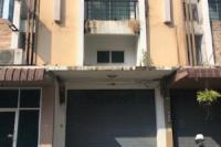 อาคารพาณิชย์หลุดจำนอง ธ.ธนาคารไทยพาณิชย์ กาญจนบุรี เมืองกาญจนบุรี ปากแพรก