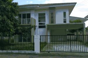 บ้านเดี่ยวหลุดจำนอง ธ.ธนาคารไทยพาณิชย์ •อยุธยา •บางปะอิน •สามเรือน