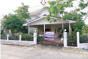 บ้านเดี่ยวหลุดจำนอง ธ.ธนาคารไทยพาณิชย์ •ขอนแก่น •เมืองขอนแก่น •บ้านเป็ด