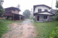 บ้านครึ่งตึกครึ่งไม้หลุดจำนอง ธ.ธนาคารไทยพาณิชย์ •ศรีสะเกษ •เมืองศรีสะเกษ •โนนเพ็ก