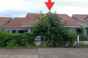 บ้านเดี่ยวหลุดจำนอง ธ.ธนาคารไทยพาณิชย์ •ขอนแก่น •เมืองขอนแก่น •ในเมือง