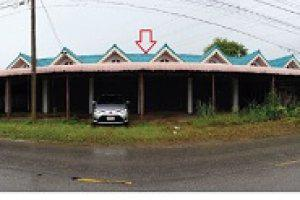 บ้านพร้อมกิจการหลุดจำนอง ธ.ธนาคารไทยพาณิชย์ •กาฬสินธุ์ •ยางตลาด •อุ่มเม่า