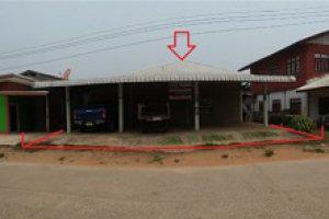 บ้านเดี่ยวหลุดจำนอง ธ.ธนาคารไทยพาณิชย์ •ขอนแก่น •น้ำพอง •ทรายมูล