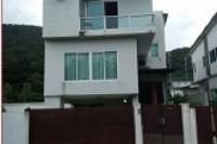 บ้านแฝดหลุดจำนอง ธ.ธนาคารไทยพาณิชย์ •ภูเก็ต •กะทู้ •ป่าตอง