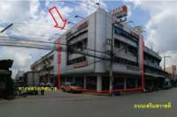 อาคารพาณิชย์หลุดจำนอง ธ.ธนาคารไทยพาณิชย์ ขอนแก่น พล เมืองพล