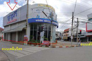 บ้านพร้อมกิจการหลุดจำนอง ธ.ธนาคารไทยพาณิชย์ ขอนแก่น พล เมืองพล