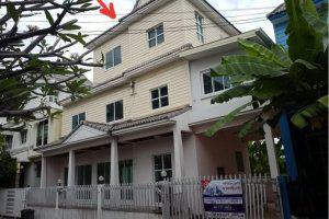 บ้านเดี่ยวหลุดจำนอง ธ.ธนาคารไทยพาณิชย์ กรุงเทพมหานคร มีนบุรี บางชัน